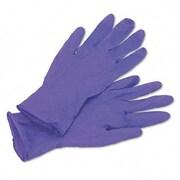 Kimberly-Clark Professional* Purple Nitrile Exam Gloves, Small, 100/Box