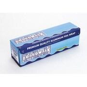 Boardwalk Heavy-Duty Aluminum Foil Roll in Silver