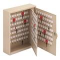 Steelmaster Locking 2-Tag Key Cabinet