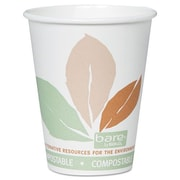 Solo Cups Bare Eco-Forward 8 oz. Hot Cup (Set of 500)