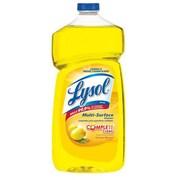 Lysol All-Purpose Lemon Breeze Scent Liquid Cleaner