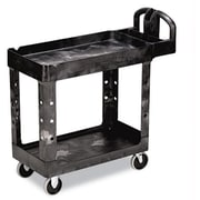 Rubbermaid Commercial Products Heavy-Duty Utility Cart