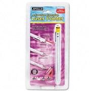 Quartet Class 2, 4-Function Executive Laser Pointer