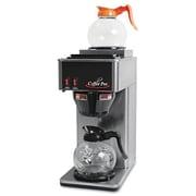 OriginalGourmetFoodCo Coffee Pro Two-Burner Institutional Coffee Maker