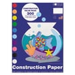 Roselle Heavyweight Construction Paper (300 Pack)