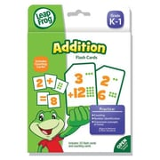 The Board Dudes Leapfrog Addition Flash Card