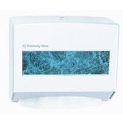Kimberly-Clark Windows Scott fold Compact Towel Dispenser in White
