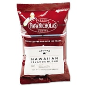 PapaNicholas Coffee Co Premium Hawaiian Islands Blend Coffee (18 Pack)