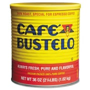 Cafe Bustelo Cafe Bustelo Espresso Coffee