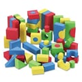 Chenille Kraft Wonderfoam Blocks (Set of 68)