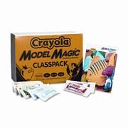 Crayola Model Magic Modeling Compound, 1 Oz Each Packet, 75 Oz