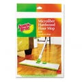 3M Scotch-Brite Hardwood Floor Mop Refill