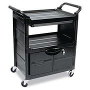 Rubbermaid Commercial Products 38'' Utility Cart