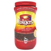 FOLGERS Instant Classic Roast Coffee Crystals (16 oz.)