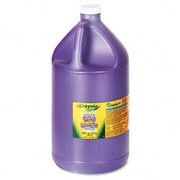 Crayola Washable Paint, 1 Gal