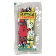 Crayola Classic Standard Crayons (Carton of 1440)