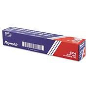 Reynolds Wrap 18'' x 500' Wrap Heavy Duty Aluminum Foil Roll