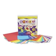 Pacon Creative Products Origami Paper, 55 Sheets/Pack