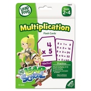 The Board Dudes Leapfrog Multiplication Flash Card