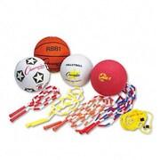 Champion Sports Physical Education Kit Ball
