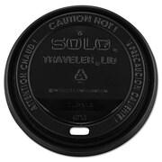 Solo Cups Traveler Drink-Thru Lids (Set of 1000)