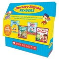 Scholastic Nursey Rhyme Reader Books (Set of 60)