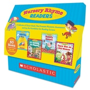 Scholastic Nursey Rhyme Reader Books Book (Set of 60)