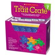 Scholastic Trait Crate Books for Grade 7 (Set of 6)