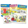 Scholastic Number Tales