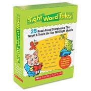 Scholastic Sight Word Tales Book