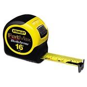 STANLEY BOSTITCH FatMax Blade Armor Reinforced Tape Measure; 16'