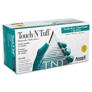 ANSELL-SIMPLEX TICKET CO.                          Touch N Tuff Gloves; 7.5-8