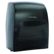 Kimberly-Clark Electronic Touchless Towel Dispenser in Smoke / Gray