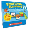 Scholastic First Little Readers Level B Story Books (Set of 100)