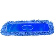 Unisan Looped End Dust Mop Head in Blue