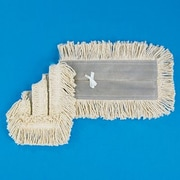 Unisan Cut-End Dust Mop Head