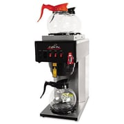 OriginalGourmetFoodCo Coffee Pro High-Capacity Institutional Plumbed-In Brewer