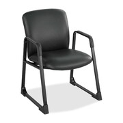 Safco Products Guest Chair with Arms