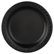 DART Laminated Foam Plastic Plate