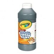 Crayola Washable Fingerpaint, 16 Oz