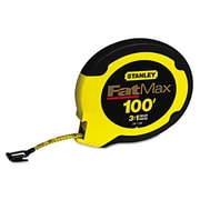 STANLEY BOSTITCH FatMax 100' Tape Measure