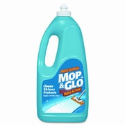 Mop & Glo Triple Action Floor Shine Cleaner, 64 oz.