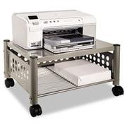 Vertiflex Underdesk Machine Stand; Matte Gray