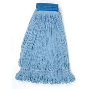 Unisan X-Large Super Loop Mop Head in Blue