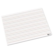 Avery Peel and Stick Dry Erase Handwriting Sheet (3 Pack)