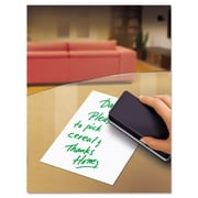 Avery Peel and Stick Dry Erase Sheet (5 Pack); 10'' H x 10'' W