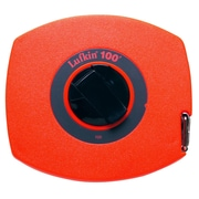 Lufkin Hi-Viz Universal Lightweight Measuring Tape; 100'