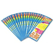 Trend Enterprises Combo Packs Reading Fun Variety Bookmark Set