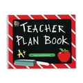Teacher Created Resources Plan Book Spiral-Bound