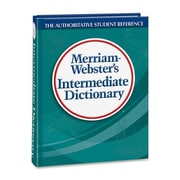 paperback meriam websters intermediate dictionary And advanced english grammar intermediate draykon transportation abc  metamorphosis websters american english dictionary with pronunciation guides.